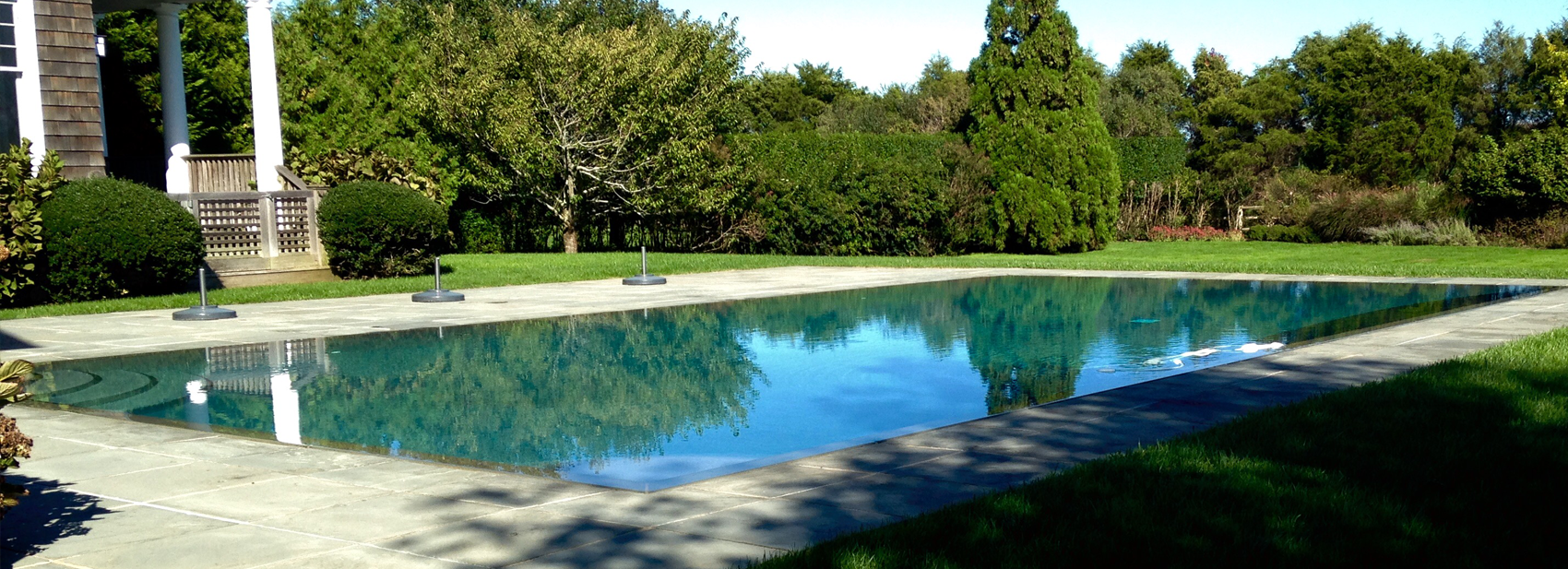 What Inground Pool Options Should You Consider Kazdin Pools Spas Southampton Ny Long