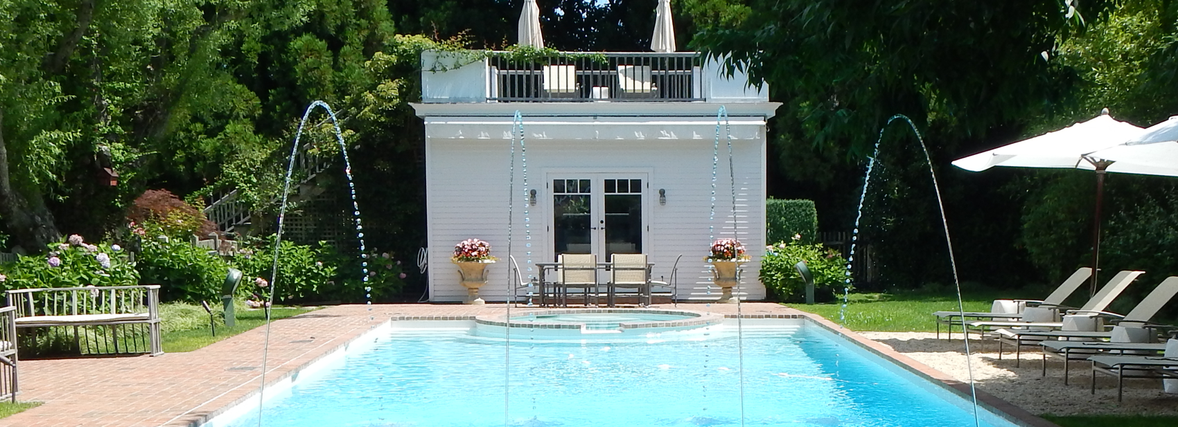 WELCOME TO KAZDIN POOLS - Kazdin Pools & Spas | Southampton, NY ...