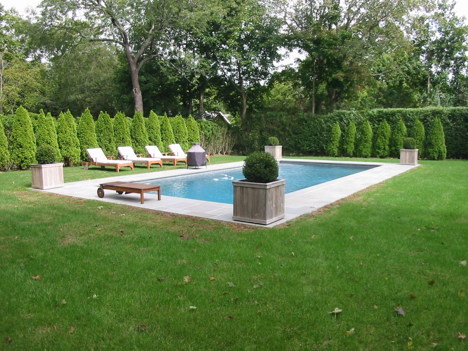 Gunite Pools Kazdin Pools Spas Southampton Ny Long Island Pool Company