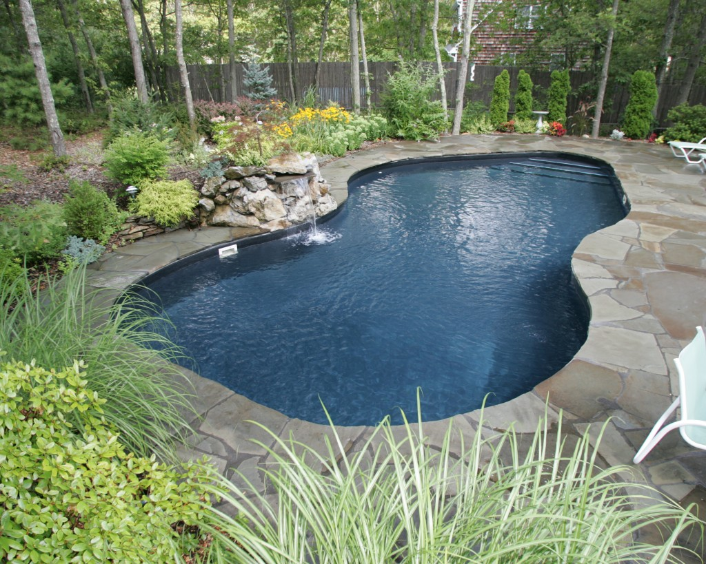 Vinyl Pools Kazdin Pools Amp Spas Southampton Ny Long